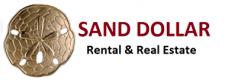 Sand Dollar Rentals & Real Estate Logo