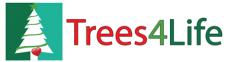Trees4Life Logo