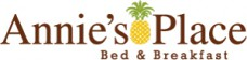 Annie's Place Bed & Breakfast Logo