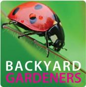 Backyard Gardeners Logo