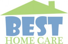 Best Home Care Agency Logo