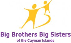 Big Brothers Big Sisters of the Cayman Islands Logo