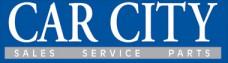 Car City Sales Logo