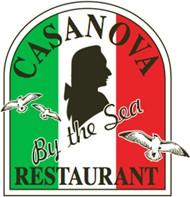 Casanova Restaurant Logo