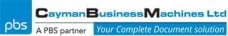 Cayman Business Machines Ltd Logo
