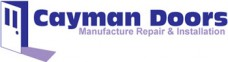 Cayman Doors Logo