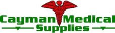 Cayman Medical Supplies Logo