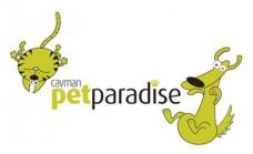 Cayman Pet Paradise (Cheval Ranche) Logo