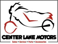 Center Lane Motors Logo