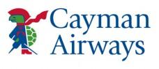 Cayman Airways Ltd. Logo
