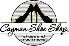 Cayman Shoe Shop Logo
