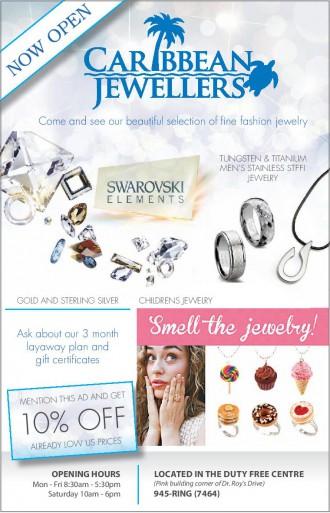 Caribbean Jewellers