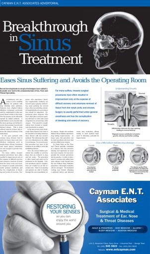 Cayman E.N.T. Associates