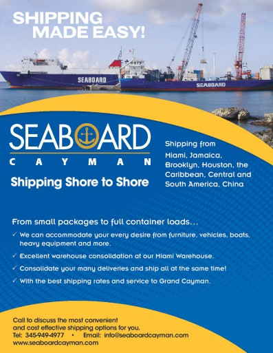 Seaboard Marine