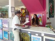 Kennedy Gallery Kennedy Gallery Cayman Islands