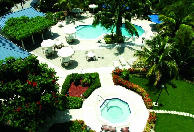 Comfort Suites & Resort Comfort Suites & Resort Cayman Islands