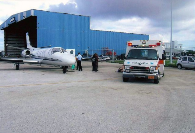 Executive Air Services Executive Air Services Cayman Islands
