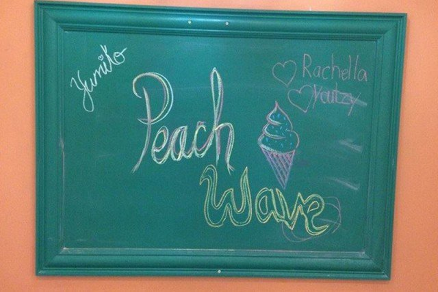 Peachwave Peachwave Cayman Islands