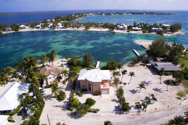 Crighton Properties Ltd. Crighton Properties Ltd. Cayman Islands