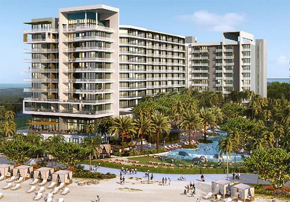 Kimpton Seafire Resort & Spa Kimpton Seafire Resort & Spa Cayman Islands