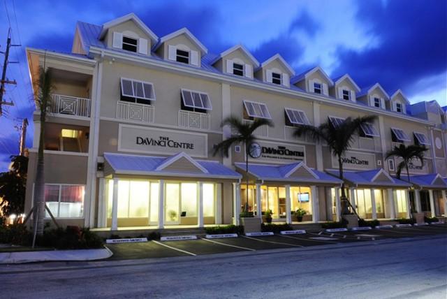 Da Vinci Centre (The) Da Vinci Centre (The) Cayman Islands