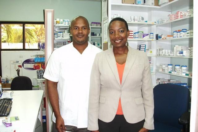 Windward Pharmacy Ltd Windward Pharmacy Ltd Cayman Islands