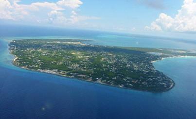 Tortuga Realty Ltd Tortuga Realty Ltd Cayman Islands