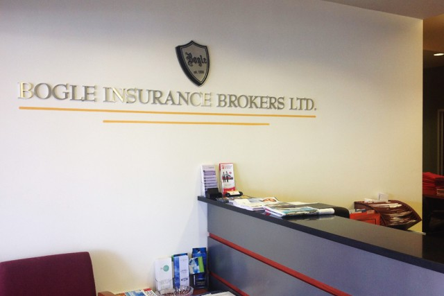Bogle Insurance Brokers LTD. Bogle Insurance Brokers LTD. Cayman Islands