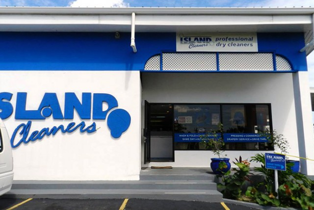 Island Cleaners Island Cleaners Cayman Islands