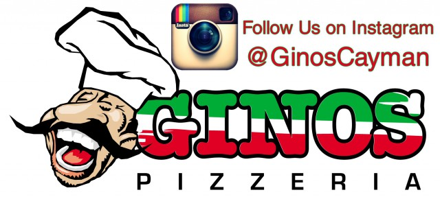 Ginos Pizzeria Ginos Pizzeria Cayman Islands