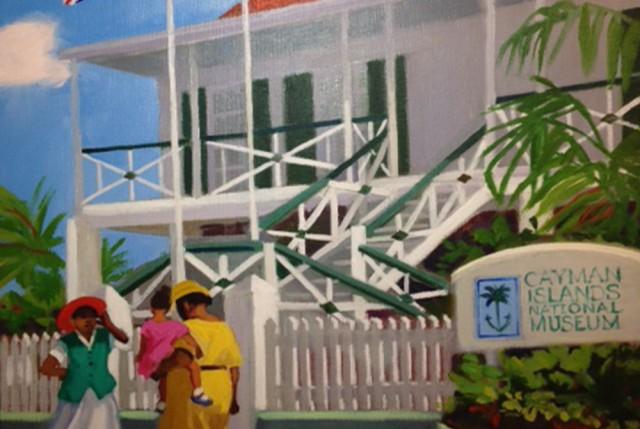 Pure Art Gallery & Gifts Ltd. Pure Art Gallery & Gifts Ltd. Cayman Islands