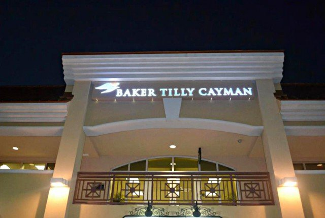 Baker Tilly (Cayman) Ltd Baker Tilly (Cayman) Ltd Cayman Islands