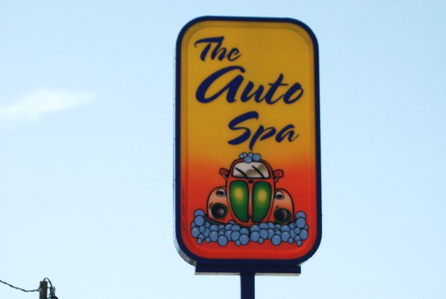 Auto Spa, The Auto Spa, The Cayman Islands