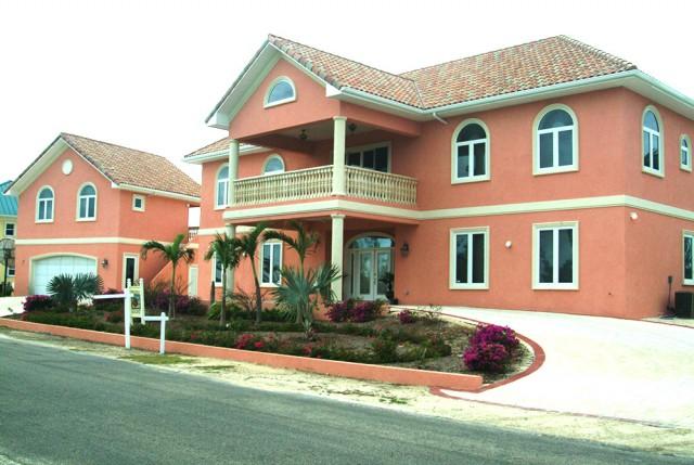 Edgewater Development Edgewater Development Cayman Islands
