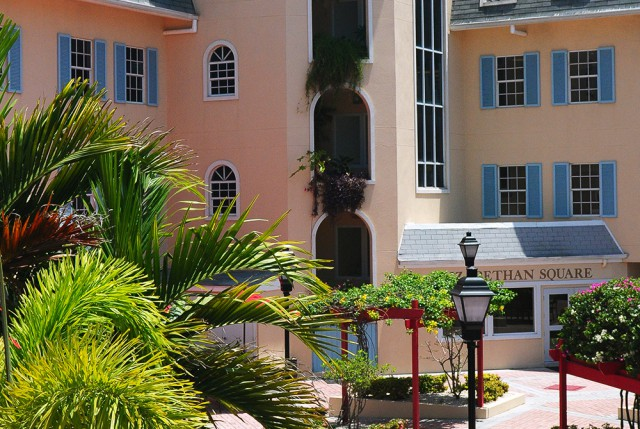 Montpelier Properties (Cayman) Ltd Montpelier Properties (Cayman) Ltd Cayman Islands