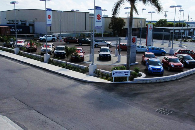 Car City Sales Car City Sales Cayman Islands