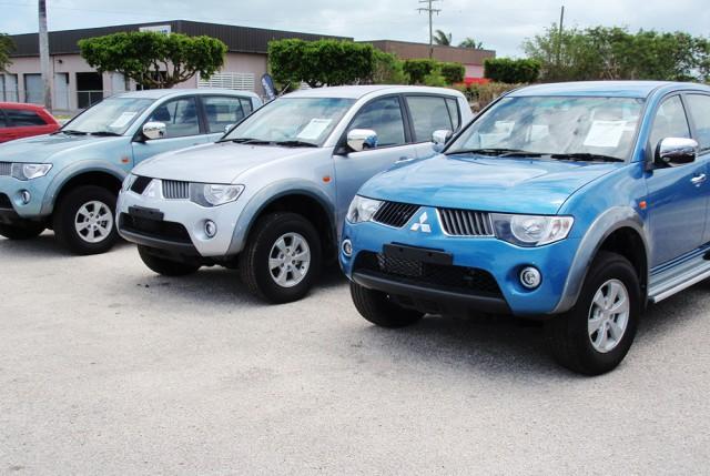 Car City Sales Grand Cayman