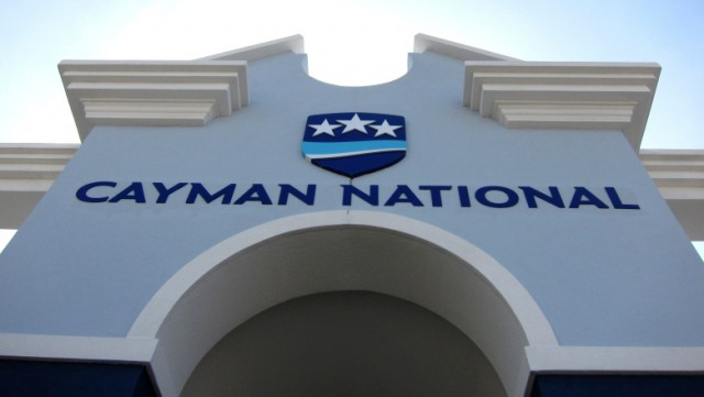 Cayman National Cayman National Bank Cayman Islands