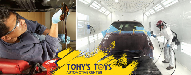 Tony's Toys Tony''s Toys Cayman Islands