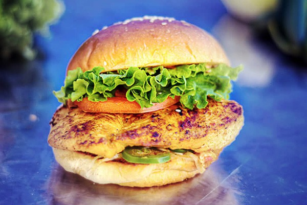 Burger Shack Burger Shack Cayman Islands