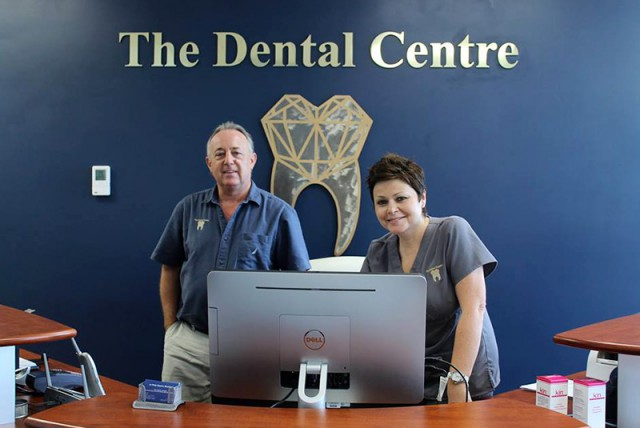The Dental Centre The Dental Centre Cayman Islands