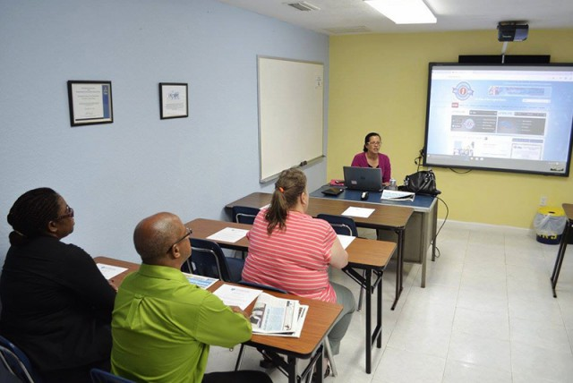 International College of the Cayman Islands (ICCI) International College of the Cayman Islands Cayman Islands