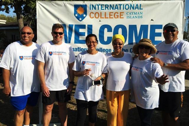 International College of the Cayman Islands (ICCI) International College of the Cayman Islands Cayman Islands