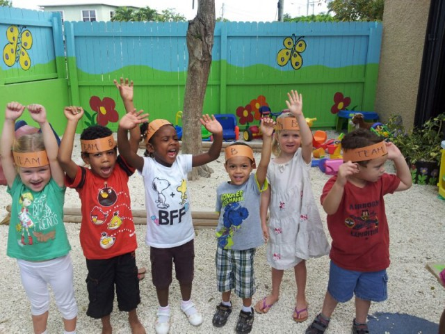 Discovery Kids Discovery Kids Cayman Islands