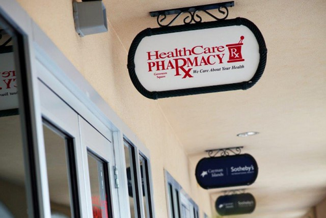 Health Care Pharmacy Health Care Pharmacy Cayman Islands