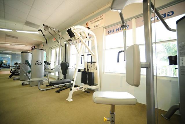 Universal Fitness Universal Fitness Cayman Islands