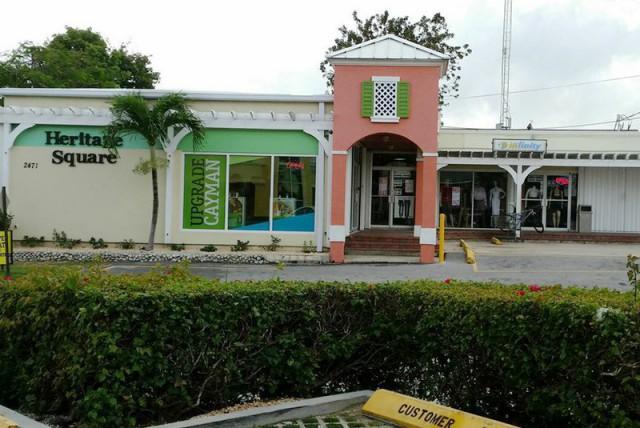Heritage Square Heritage Square Cayman Islands