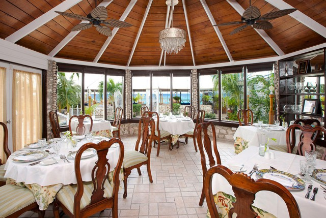Grand Old House Grand Old House Cayman Islands