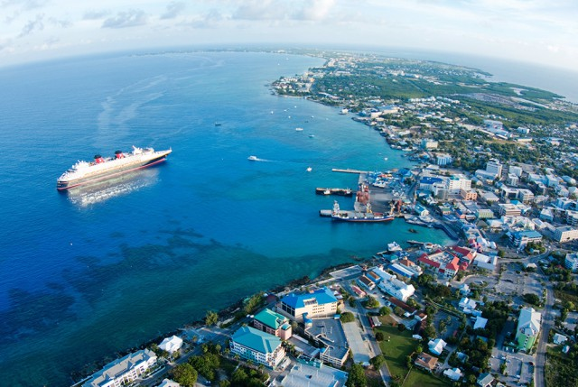Department of Commerce and Investment Department of Commerce and Investment Cayman Islands