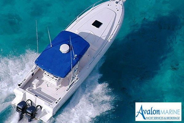 Avalon Marine Avalon Marine Cayman Islands